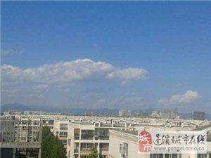 到北京旅游这几天的天气对比