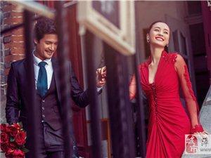 萍乡米兰婚纱摄影-分享瘦高个的男士该如何搭配合适的礼服