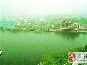 十月假期近郊一日游,武清最好玩的地!