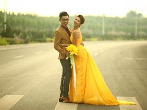五大婚纱品牌设计理念风格