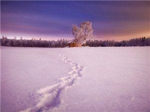 地球的赞美诗孤独和寂寞是人生的另一种宁静!
