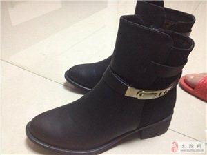 新败的美靴来晒晒,很美很美哦!