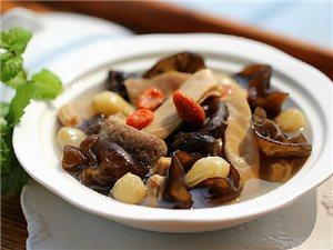 猪肚去除异味的三大法宝――――白果肚片汤