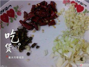 来个3块钱成本菜———麻辣豆腐(图)