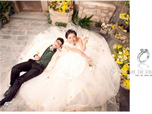 遂宁婚纱照 选择金公主就是选择幸福的开始!遂宁婚纱摄影