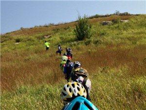 澳门威尼斯人网址骑迹单车俱乐部骑行草原之翻越大阳山