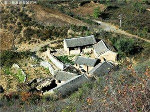 野三坡丛林深处有人家,探访野三坡古民居