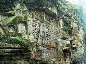 泸县旅游景点集锦