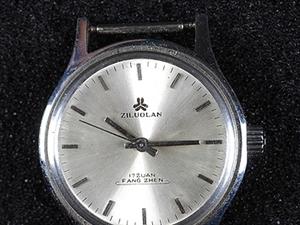时间匆匆我喜欢的老手表