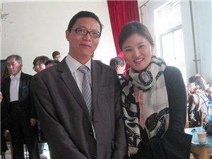 我县两书画家宋本省和杨品国和韩国CTS交响乐团同台献艺