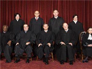 你所不知道的美国最高法院