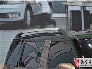 欧系SUV的新选择,真是越看越有范儿!
