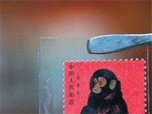 """""""身价""""不菲的邮票有哪些?你们知道么?"""
