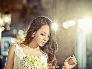 婚纱挑选肩宽新娘必读