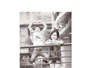 爱的纪念——欧碧玺最新婚纱照