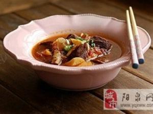 秋天需要一锅滋阴润燥的好汤