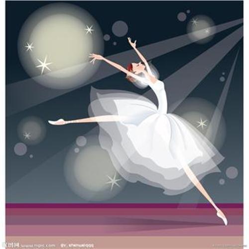 世上最美的芭蕾舞!