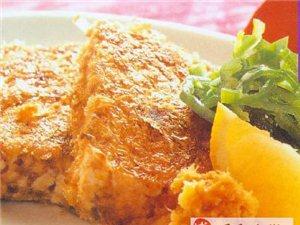 柴鱼片煎豆腐