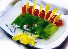 仙人掌也能吃 你知道么?