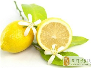 秋天巧用柠檬来护肤