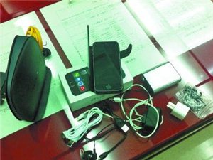 十岁孩童偷家里1.4万买iPhone5s