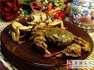 男人为什么爱吃潘金莲的螃蟹