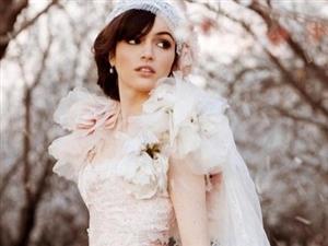 幸福像花 花样新娘的完美记忆