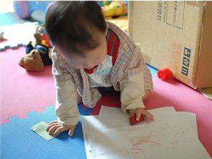 怎样对待幼儿园孩子乱涂乱画现象  孩子画画的随意性