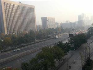 [转帖]山西省委门口疑似发生连环爆炸