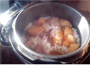 美味的通城�t薯�
