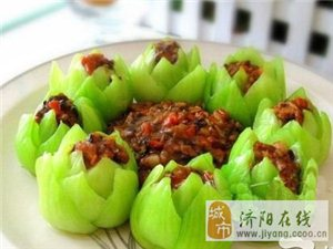 【吃货日记】香菇油菜