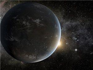 [转帖]美国宇航局宣布新发现833颗系外行星