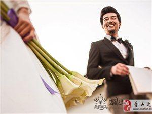 重庆哪家婚纱摄影拍的最好看?工作室在哪里?