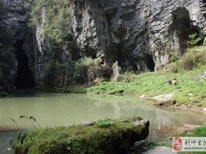 利川清江古河床,一个值得慢慢穿越的地方