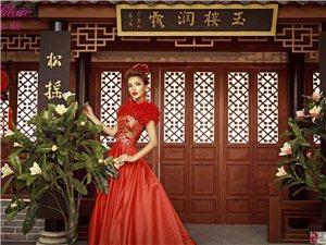 【米兰婚纱】中式婚纱照 中国风婚纱照 萍乡婚纱