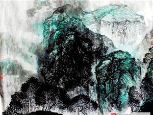 金叶书画院凌烟阁画廊院士杜伟雄的作品精选,欢迎大家欣赏。