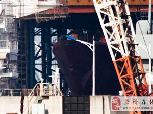 中国第十艘神盾舰将下海  速度惊人