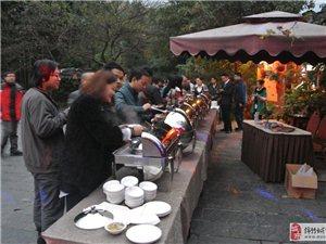 天行健 竹溪湾三群聚会!活动照片!