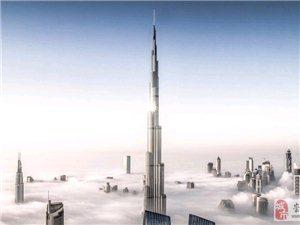 [转帖]浓雾笼罩迪拜
