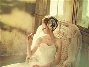 挑选婚纱和试穿婚纱的小窍门