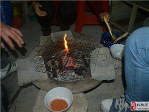 在家里面烧烤,你玩过吗?
