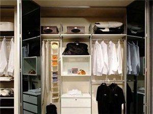 蓬溪家居网:选购衣柜的秘诀