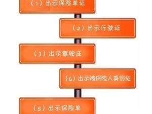 司�C必知道的��v保�U理�r基本流程