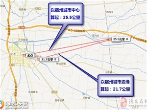 请不要再用宿州高铁站来类比八?#21482;?#27809;一撇的淮安新东站