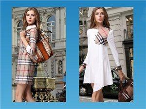 祁东中心市场交通岛特色服装店――TITI的私家衣橱――小店新开