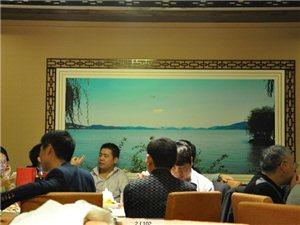 【海量现量图片】潢川人在上海长三角商会聚会