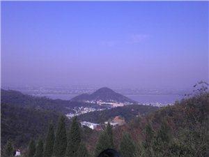 �p峰山――集福寺