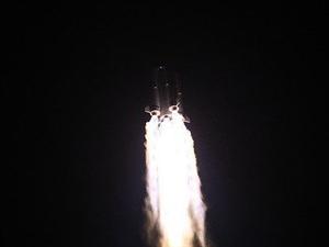 """""""嫦娥三号""""探测器发射升空"""