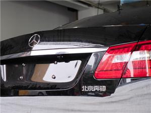 【 奔驰E260】倒车摄像头加装