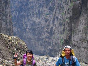 探索大瓦山
